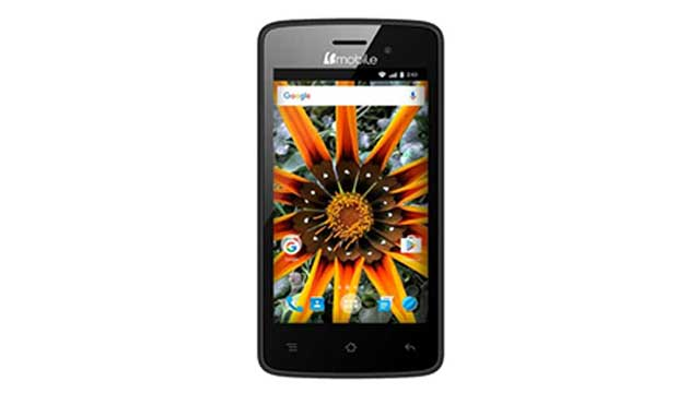 firmware - rom stock Bmobile AX685