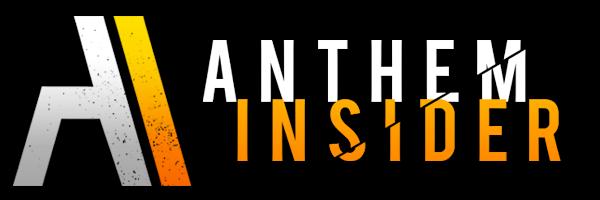 Anthem Game Giveaway - 3 Digital Copies - Worldwide