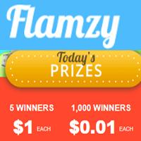Flamzy, gana dinero a paypal gratis viendo videos de youtube 2018