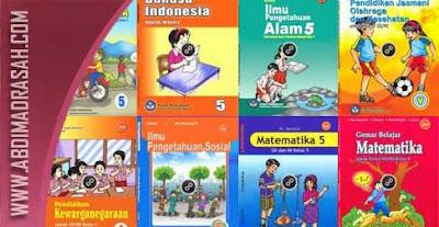 Ringkasan Materi Mata Pelajaran Ilmu Pengetahuan Sosial (IPS) Kelas 5 SD/MI