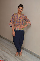Actress Nikki Galrani at Trailer Launch of movie Team 5 Exclusive Pics ~  049.JPG