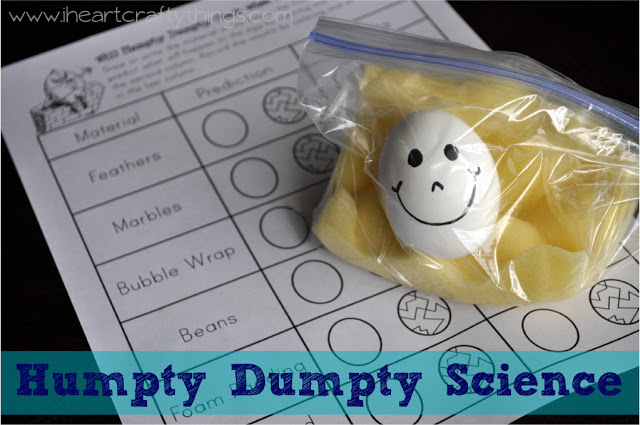 25 AMAZING Easter science experiments that will blow your kids mind