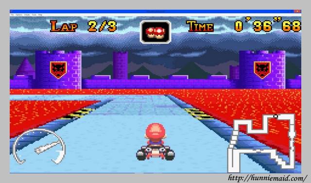 Mario Kart Gba Rom Android