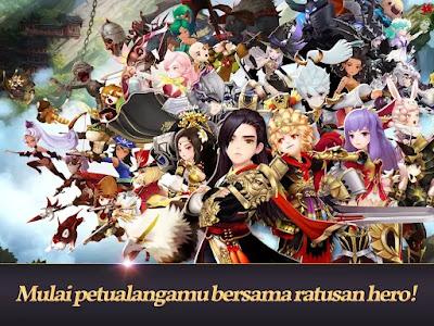 Seven Knights APK and MOD Download Terbaru