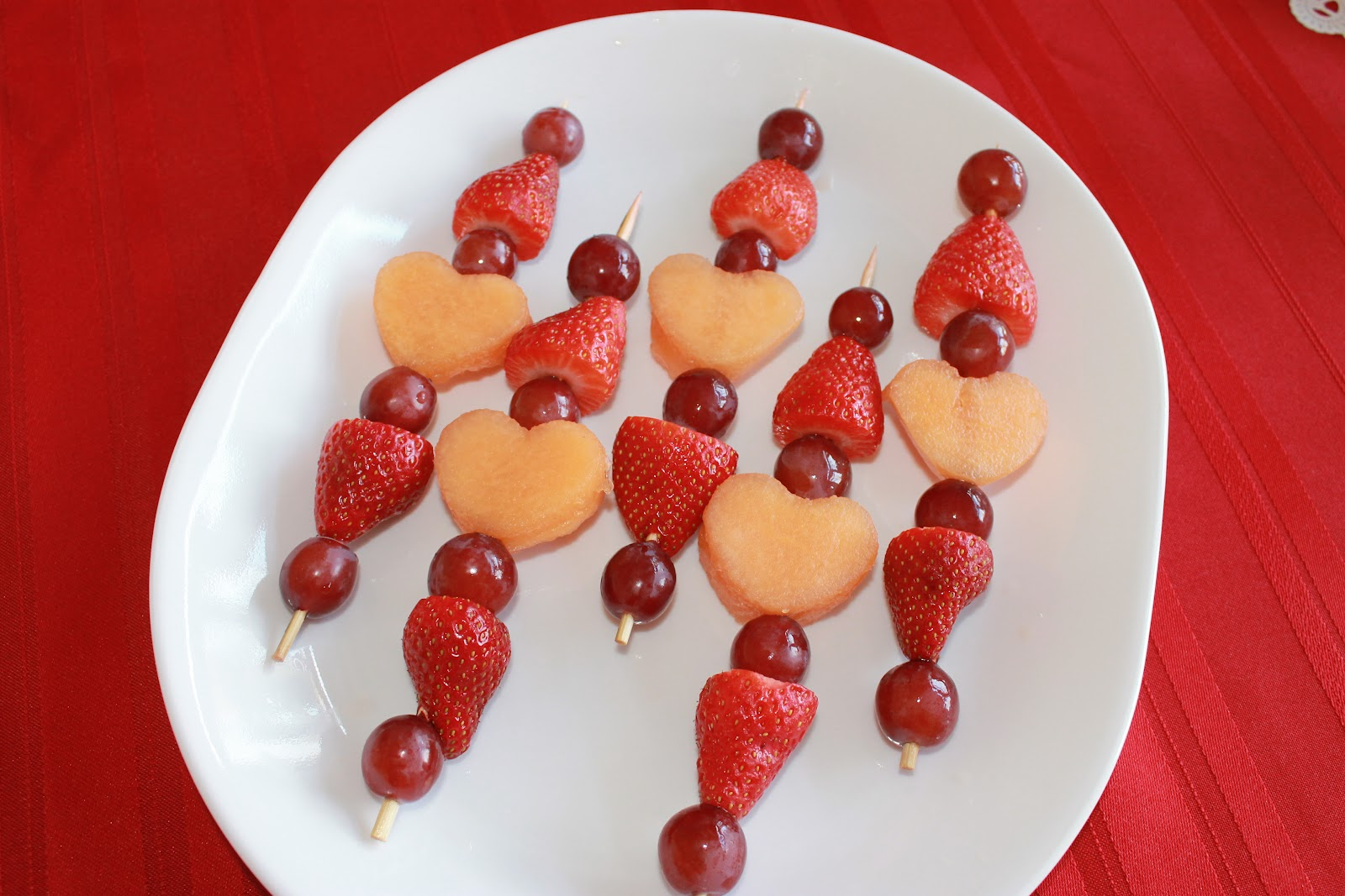 Valentines Day Food Ideas For Him