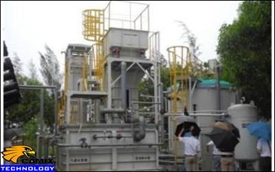 Khắc phục đạt tiêu chuẩn hệ thống xử lý nước thải - Công nghệ xử lý nước thải chi phí thấp