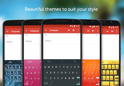 تطبيق SwiftKey Keyboard مدفوع للاندرويد, swiftkey keyboard تحميل, افضل لوحة مفاتيح للاندرويد 2018, ماهو افضل كيبورد للاندرويد, swiftkey apk, افضل لوحة مفاتيح للاندرويد, لوحة المفاتيح على الشاشة, لوحة مفاتيح للاندرويد, افضل كيبورد للاندرويد
