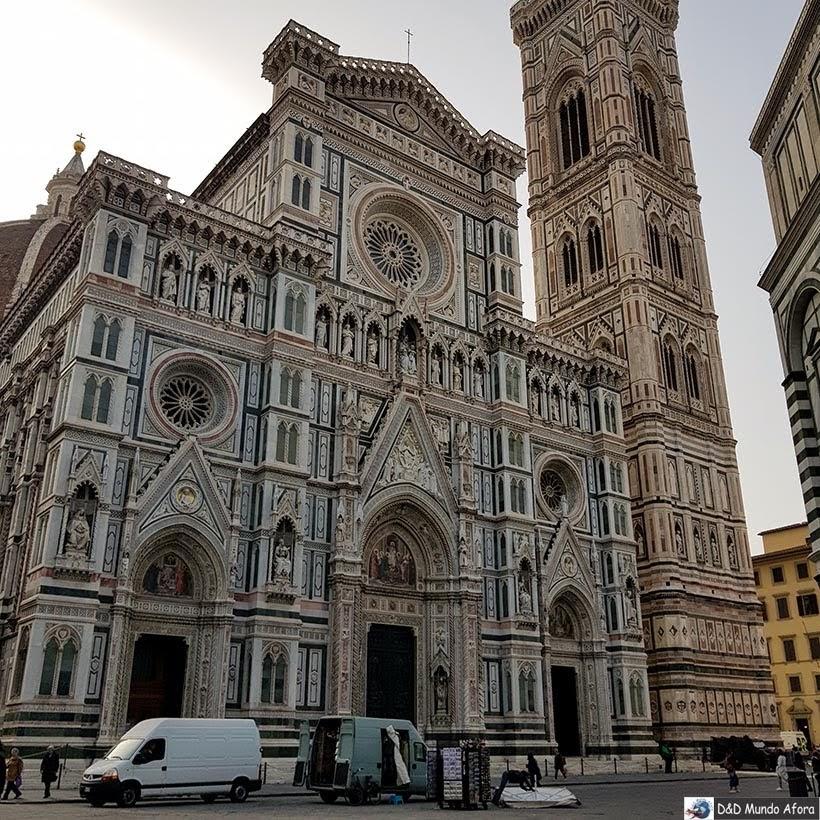 Ponte Vecchio - Roteiro: 2 dias em Florença