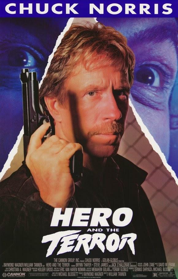 Herro and the Terror