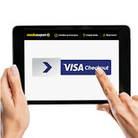 Rabat do 150 zł na MediaExpert.pl z Visa Checkout