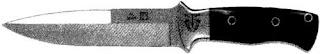 Армейский нож Ал Мара (США), серия «Зеленые береты»