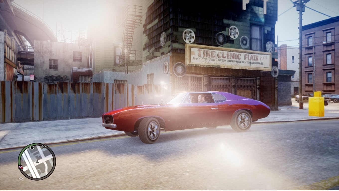 Agum Gumelar Update: Review Grand Theft Auto IV