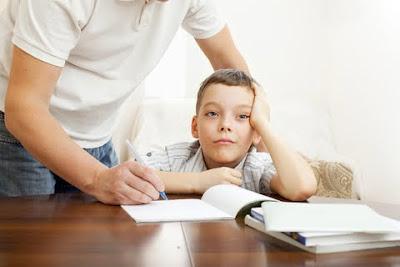 Cara Mengatasi Menasehati Murid atau Anak Didik Anda yang Menganggap Mata Pelajaran Anda Sulit