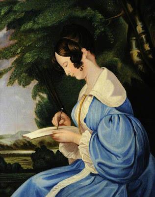 Jane Eyre ~ Chapters XXXII, XXXIII, XXXIV