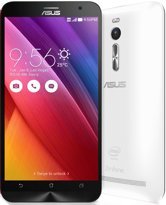 Harga Kredit HP Asus Zenfone 2 ZE550ML Tanpa Kartu Kredit Paling Murah Di Tangerang