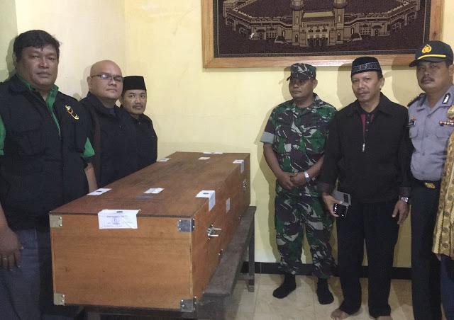 Tak Diketahui Sebab Kematiannya, Pemulangan Jenazah TKI Brunei Ini Didampingi KBRI