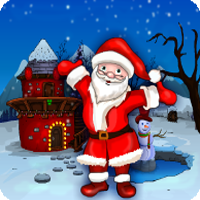 Games4Escape Xmas Santa C…
