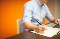 Manfaat menulis untuk kesehatan dan masa depan