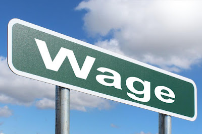 Subsistence theory of wages