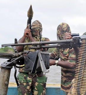 Gunmen Invade Lagos, Sporadic Shooting Ongoing In Ikorodu