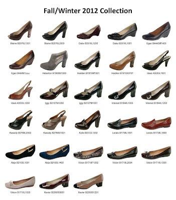 84ffa9d41f97 Manila Shopper  Naturalizer® Footwear Fall Winter 2012 Collection