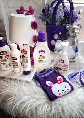 produk yang dibutuhkan untuk merawat bayi