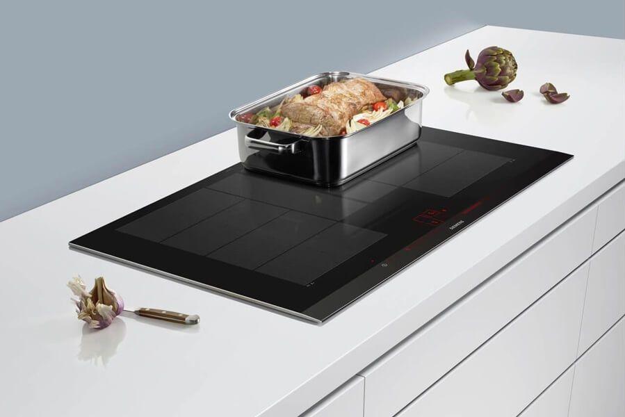 Cocinas con estilo - Placas vitroceramicas de gas ...