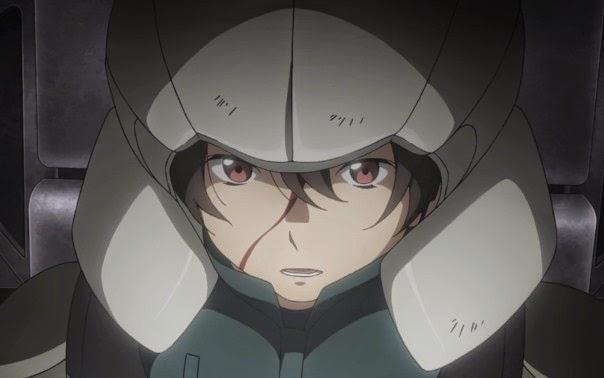 Aldnoah.Zero Episode 12 Subtitle Indonesia [Final]