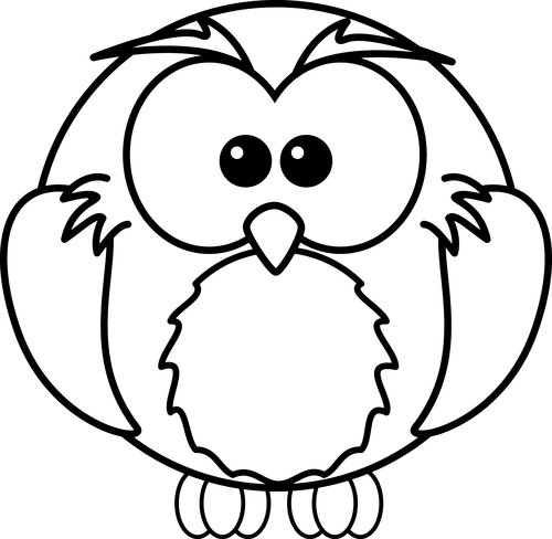 coloring pages for kids of animals | Cartoon Animals Coloring Pages For Kids >> Disney Coloring ...