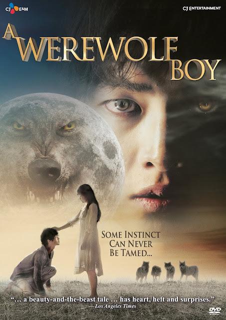 A Werewolf Boy (2012) ταινιες online seires oipeirates greek subs