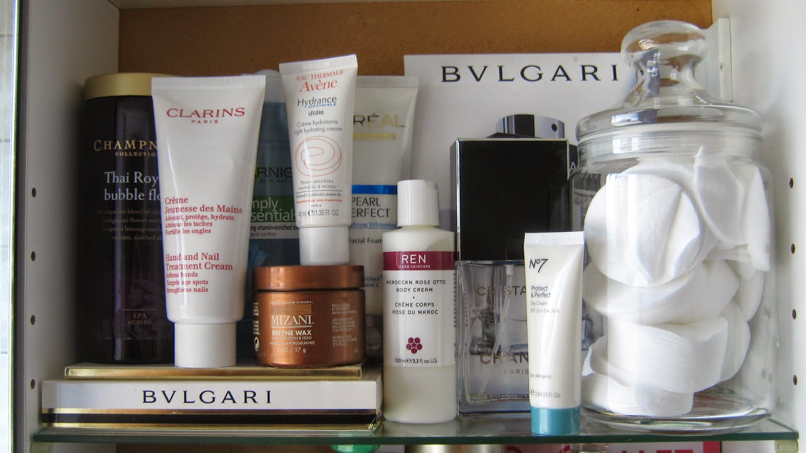High End Natural Skin Care Products