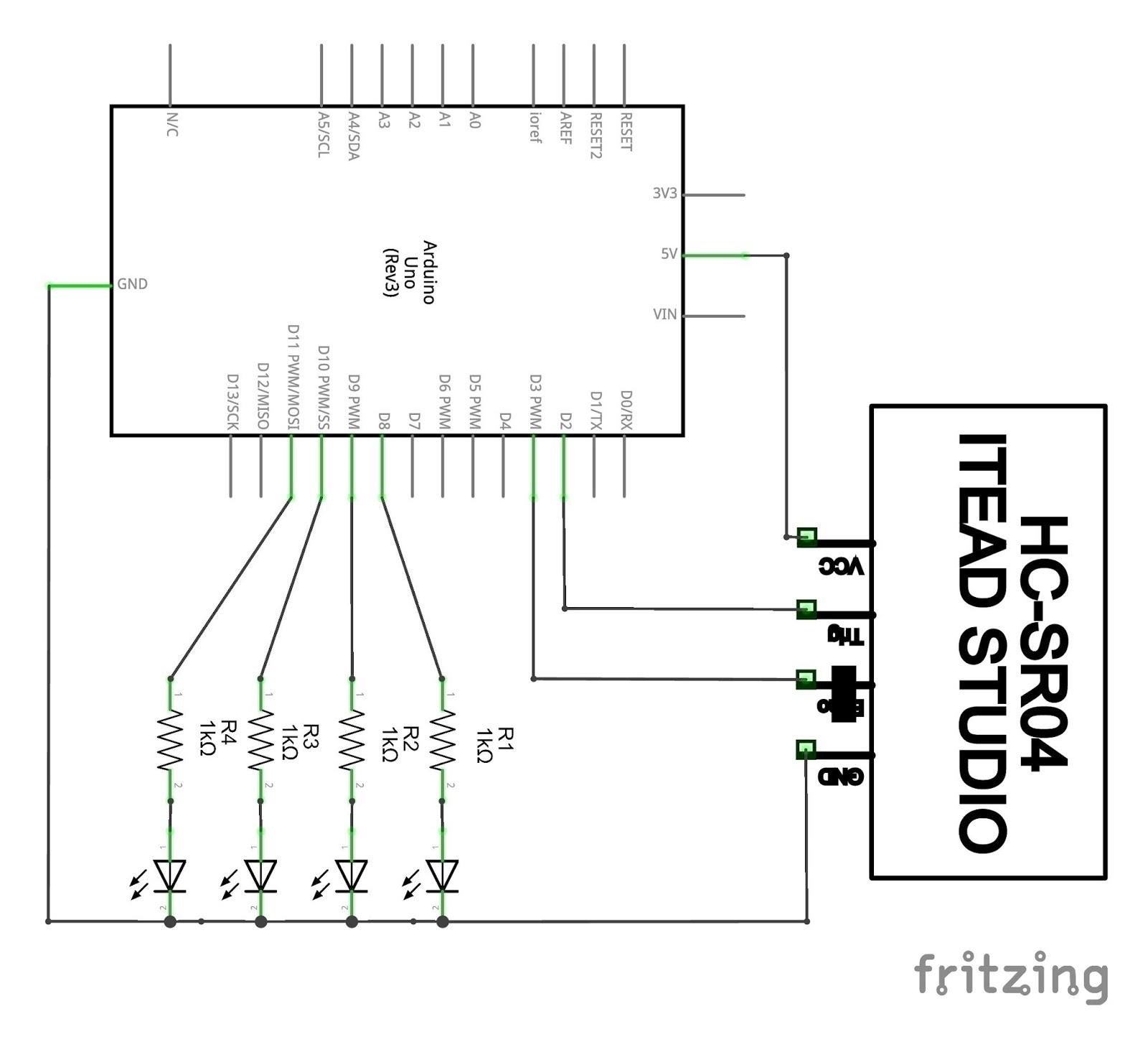 Liquid Level Control Wiring Diagram