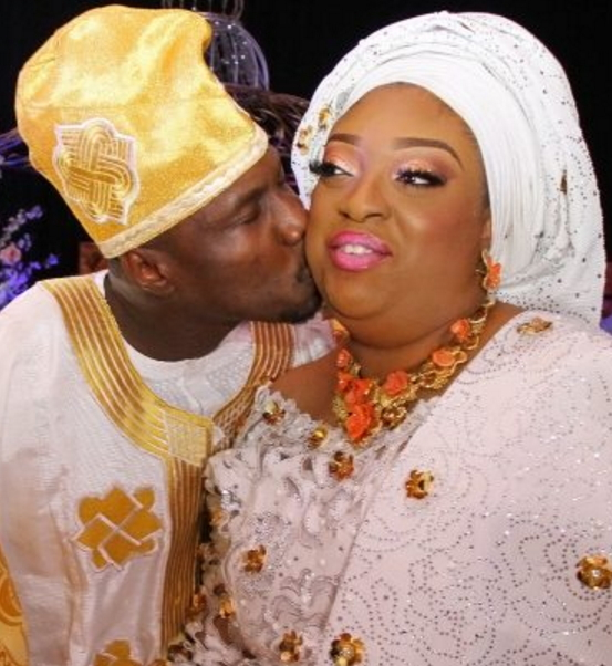 olujuwon obasanjo marries sugar mummy