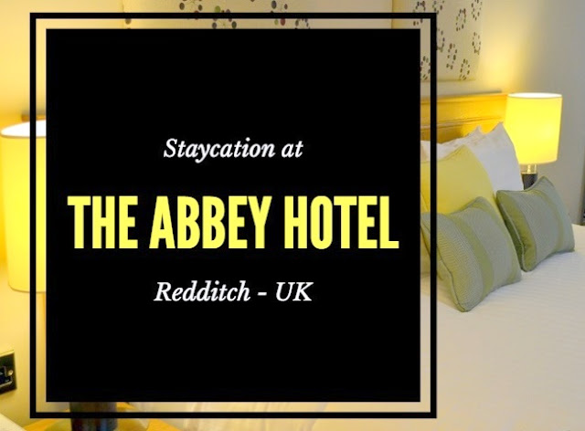 The Abbey Hotel Redditch