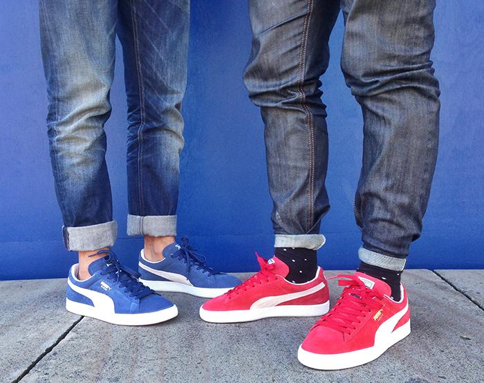 tendenze sneakers uomo