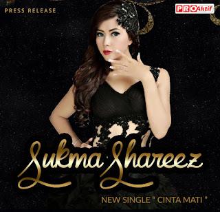 Sukma Shareez - Cinta Mati