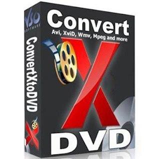 تحميل برنامج ConvertXtoDVD