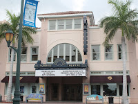 Sunrise Theater en Ft Pierce