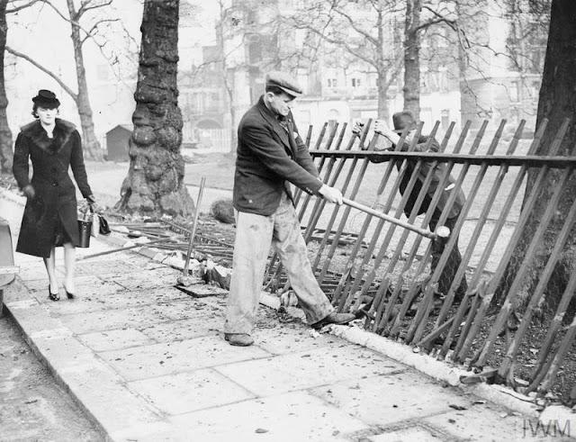 3 March 1941 worldwartwo.filminspector.com Mayfair London