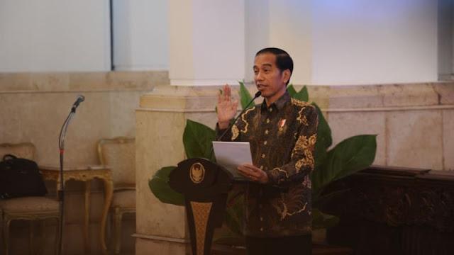 Dahnil Anzar soal UU MD3 Resmi Berlaku: Drama Politik Pak Jokowi