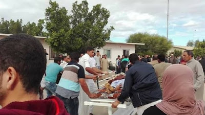 حادث مسجد الروضة بالعريش