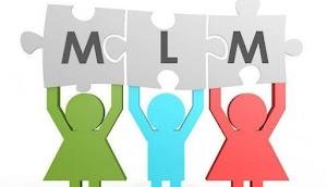 Hukum Bisnis MLM Dalam Islam Dan Hal Yang Diperbolehkan
