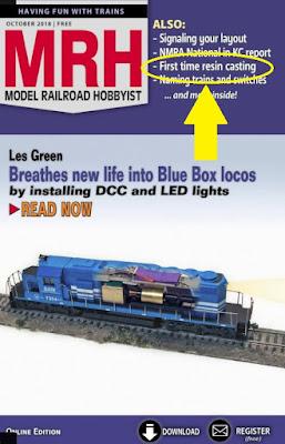 The Valley Local: Modeling Monday: MRH Magazine & Messer Motivation