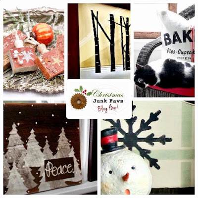 Many easy and inexpensive ideas for Christmas