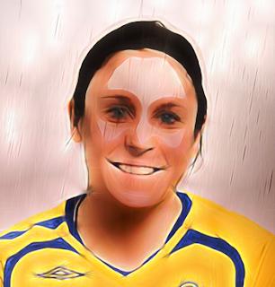 women soccer stars