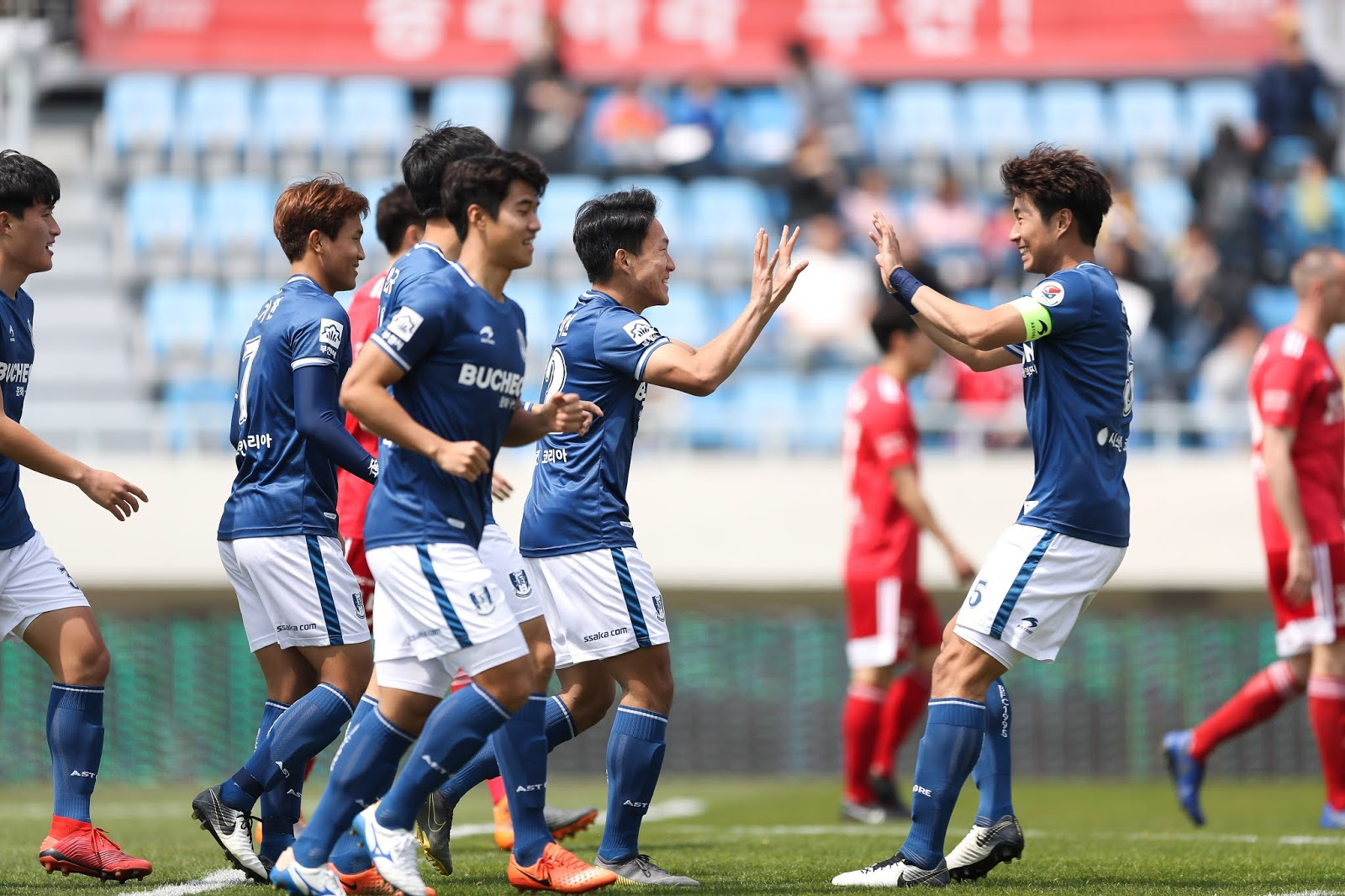 Preview: Bucheon FC 1995 vs Jeonnam Dragons K League 2 Round 5
