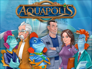 Aquapolis Apk v1.31.16 Mod (Unlimited Money)