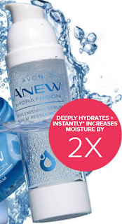 avon anew in avon catalog 20