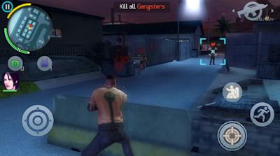 Download Gangstar Vegas
