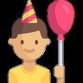 Contacts' Birthdays APK